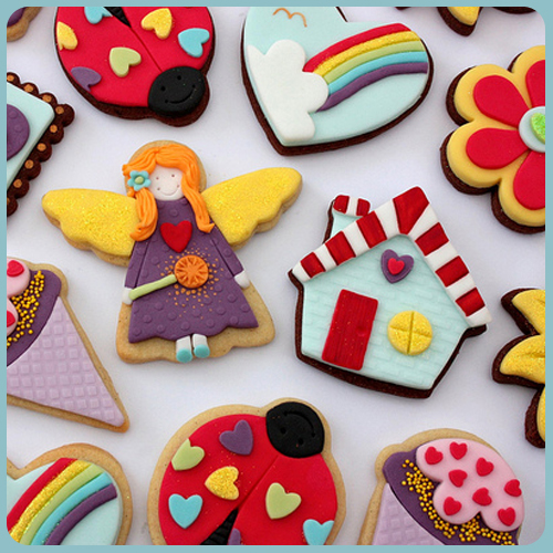 Cookie-decorating-class