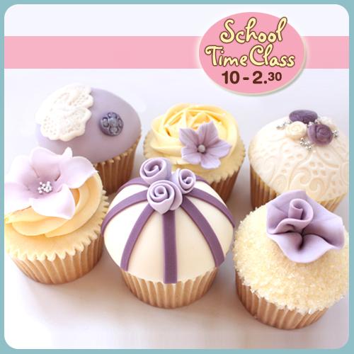 cupcake decorating class norwich norfolk