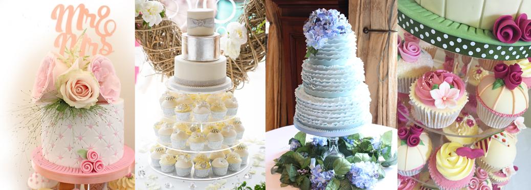 Buns Wedding Cakes Cake Decorating Courses Norwich Norfolk