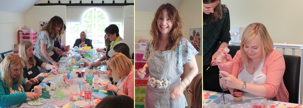 hen party, cupcake decorating, cookie decorating, creative, hen, parties, party, norwich, norfolk, scrumptious buns, cake school